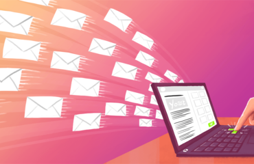 How to collect a mailing list easily